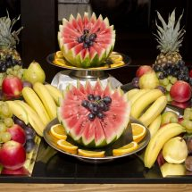 Variety Of Fruits In London