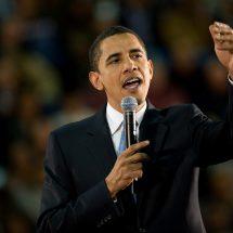 Obama's Speech On Nation