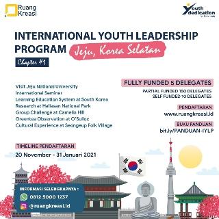 International Youth Leadership Program