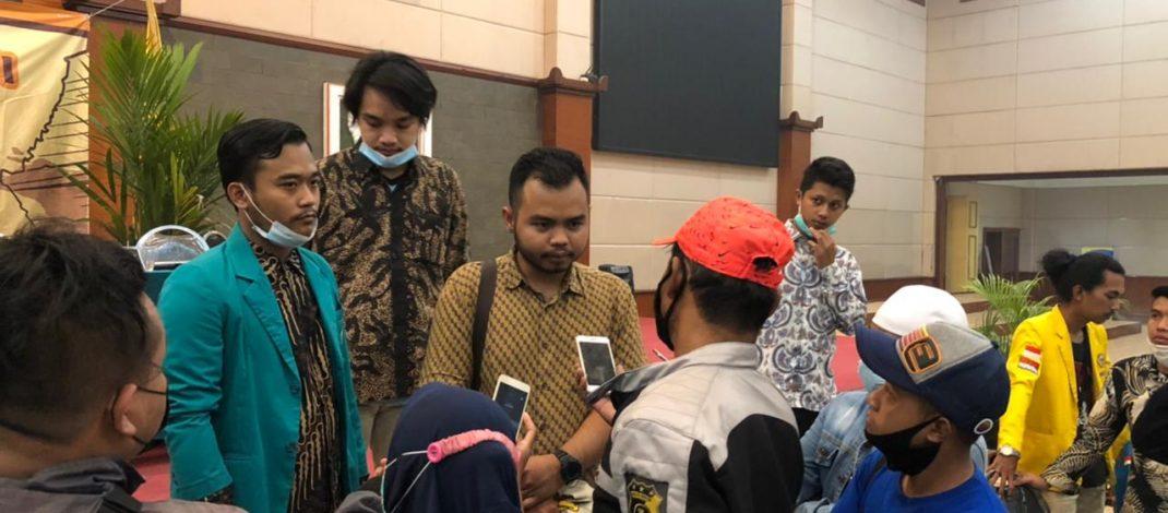 Presiden Mahasiswa UWKS resmi ditetapkan sebagai koordinator pusat BEM Se-Nusantara