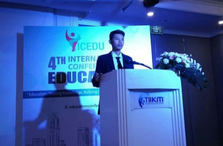 Presiden Bem Unair :Marhaenisme ajarkan berdikari, bukan impor