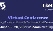 OPEN REGISTRATION VIRTUAL CONFERENCE 2021